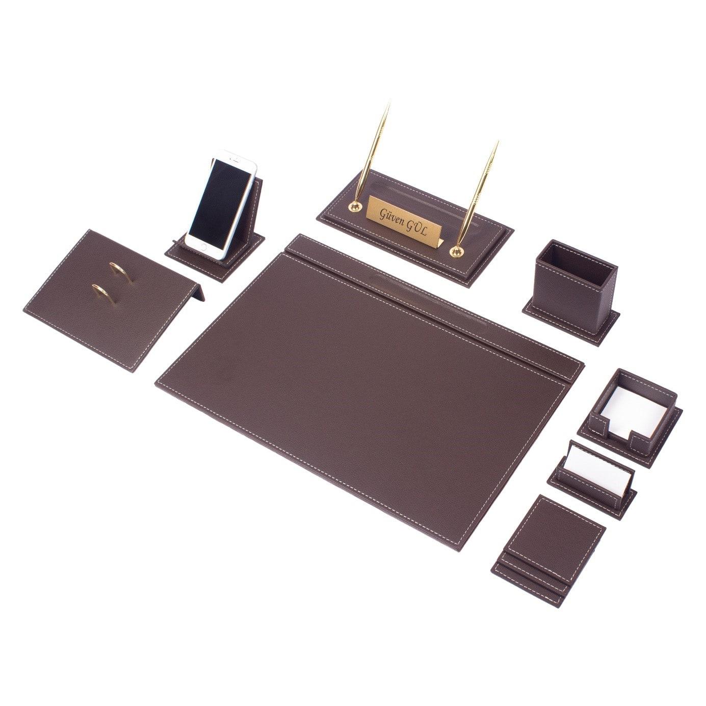 Vega Desk Set 12 Pieces