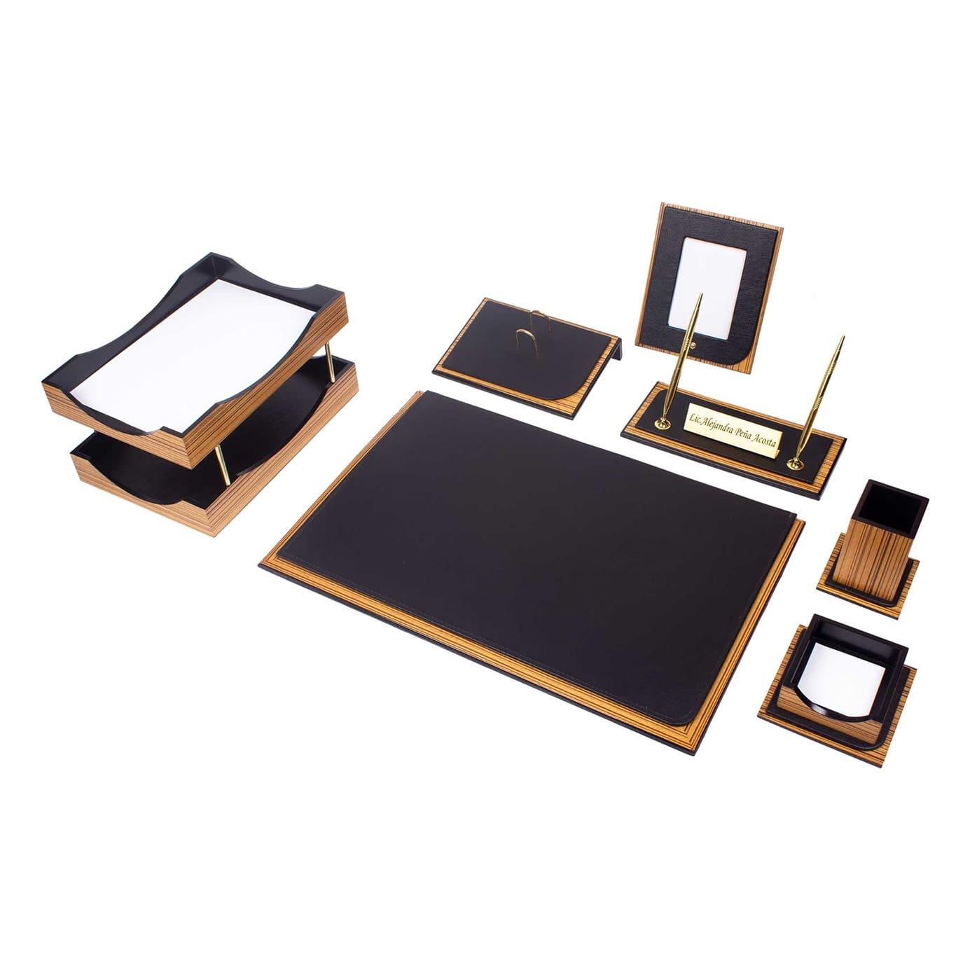 Galaksi Lux Desk Set 10 Pieces
