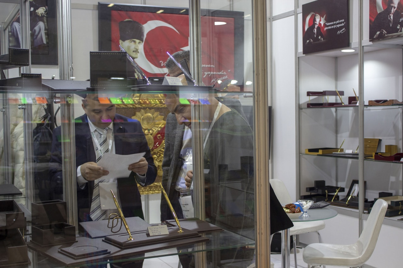 Istanbul Stationery Office Fair 2019