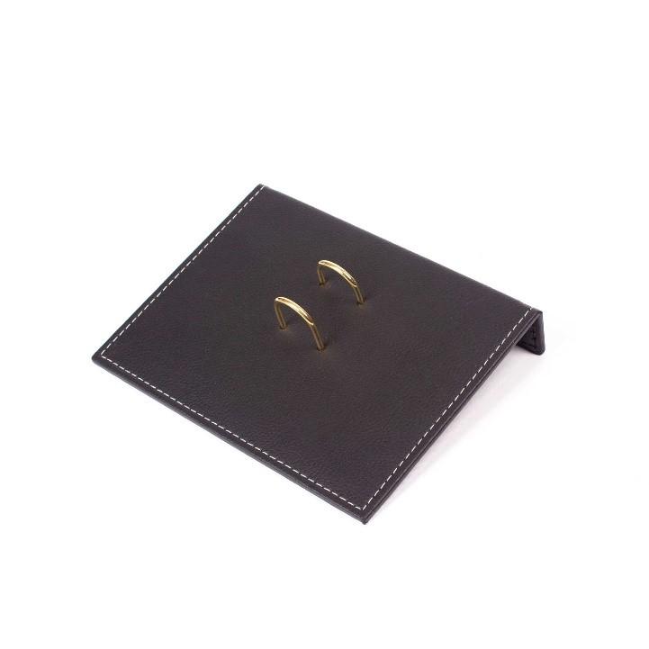 Leather Calendar Holder