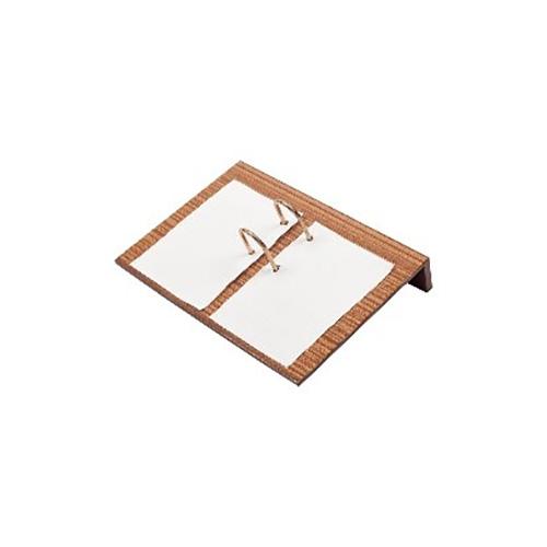 Wooden Calendar Holder